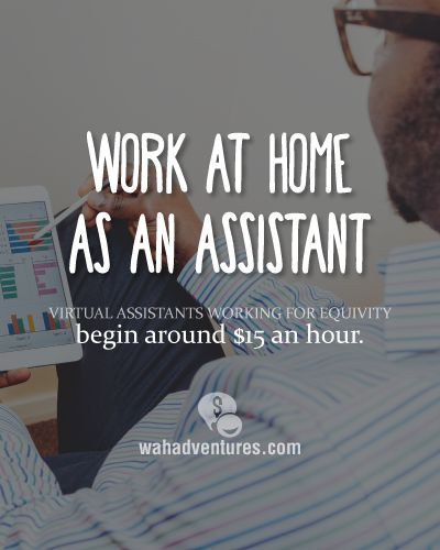 equivity hires virtual assistants to work from home - Real Virtual Assistant Jobs