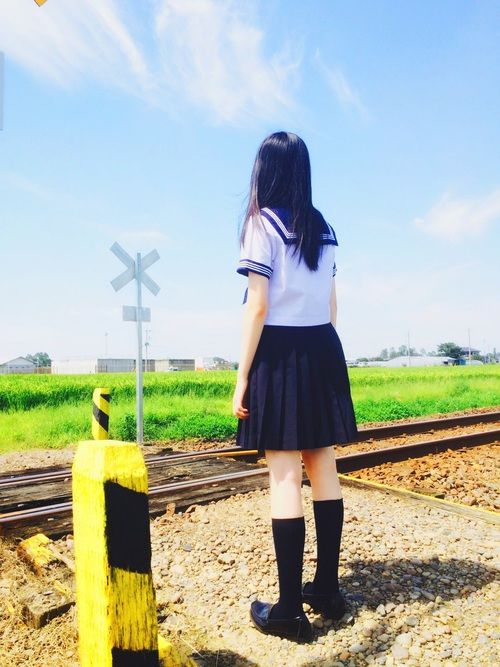japan, 夏, and japanese image