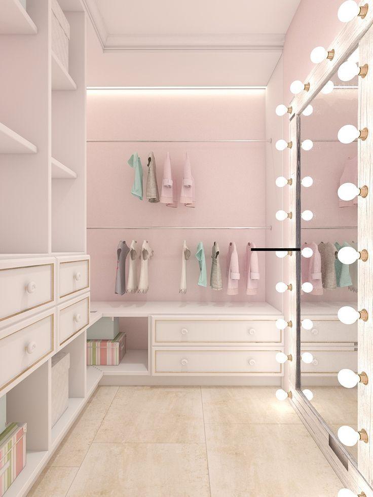 Kinderzimmer. Süße Träume. – Kaya Leoné Ironside
