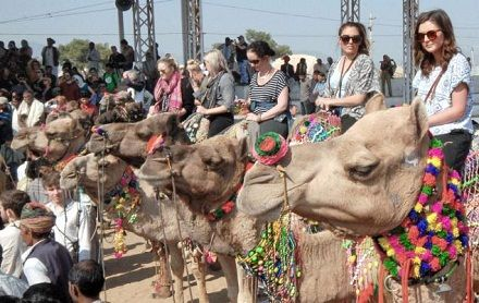 The perfect Rajasthan tour package in India - Shaktatravels Mobile No.:- +91 9711885571 Email:- info@shaktatravels.com http://bit.ly/2emSI8I Visit to website:- www.shaktatravels.com