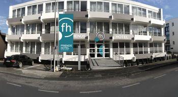Prezzi e Sconti: #Friends hotel bad salzuflen a Bad salzuflen  ad Euro 52.11 in #Bad salzuflen #Germania
