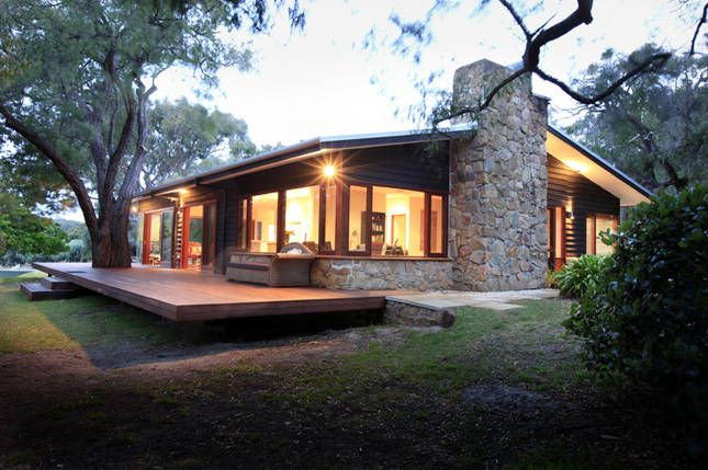 Wyadup House | Yallingup, WA | Accommodation