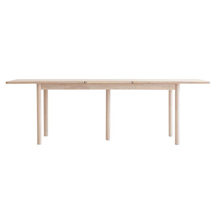 Milo C12 spisebord fra Decotique. Et vakkert spisebord med et enkelt formspråk og skandinavisk ...