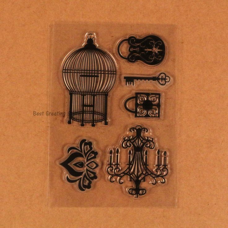Find More Embellishments Information about vintage stuff stamps bird cage old fashioned lock and key retro ceiling lamp stamp scrapbooking cardmaking stamps,High Quality lock and key,China stamp bird Suppliers, Cheap stamp scrapbooking from BestGreeting Store on Aliexpress.com