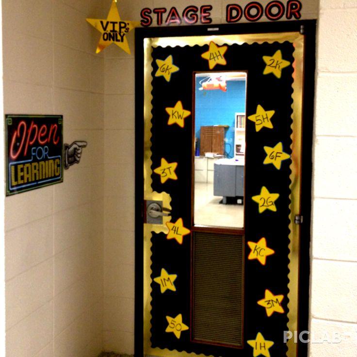 Classroom Decor Stars ~ Best images about theme de classe on pinterest