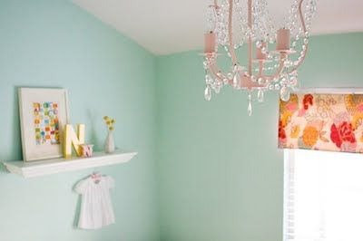 This color on the walls please!