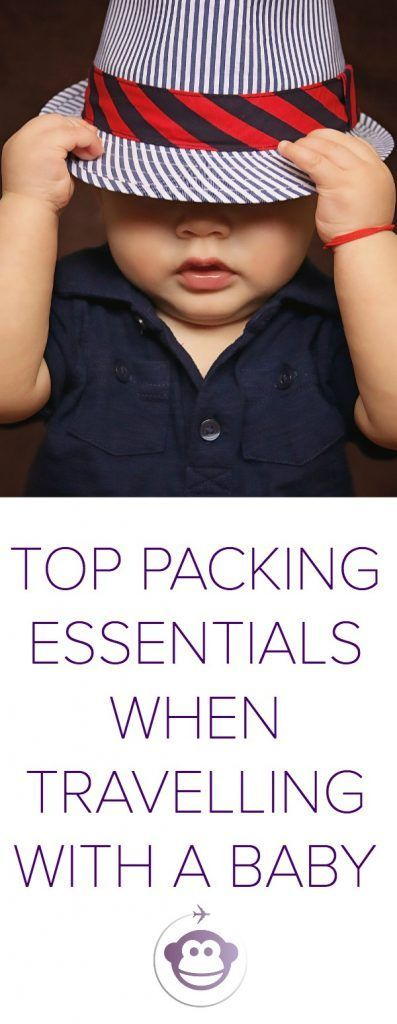 Top Packing Essentials When Travelling With A Baby Abroad #packing #baby #travel #travelwithbaby #travelwithkids #familytravel #packingessentials #parenting