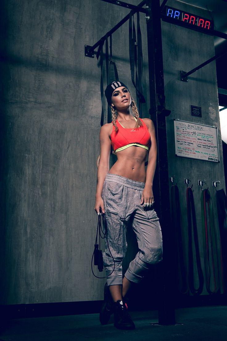 EDITORIAL: URBAN SPORTS » Karina Cruz | Fashion & LifestyleEDITORIAL URBAN SPORT. Editorial conceito misturando o estilo dos esportes boxe e ballet.