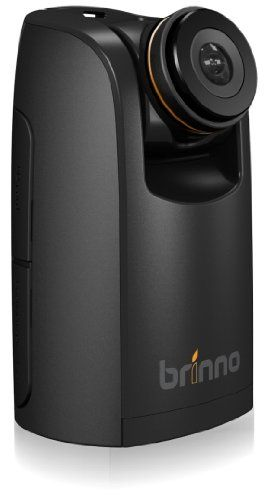Nice Brinno TLC200 Pro HDR Time Lapse Video Camera