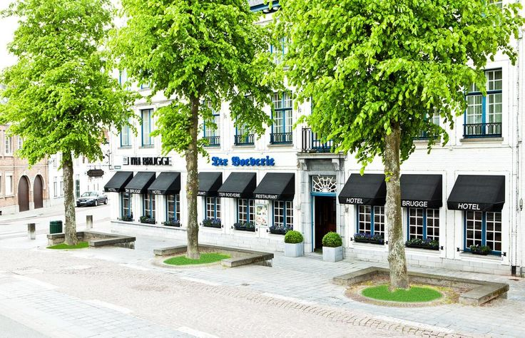 Hotel NH Brugge, Bruges, Belgium - Booking.com