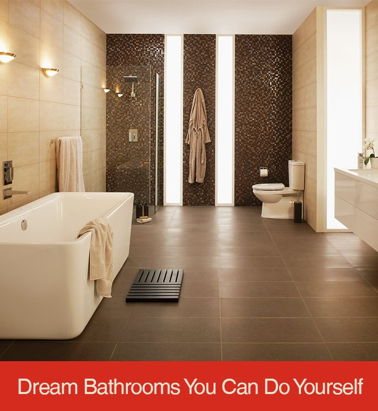 Do It Yourself Home Design: 69 Best Images About Ensuite Bathroom Ideas On Pinterest
