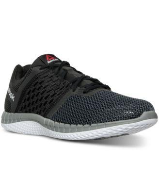 4e2a62d87 REEBOK Reebok Men S Zprint Run Running Sneakers From Finish Line.  reebok   shoes   all men