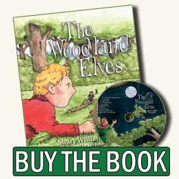 The Woodland Elves Mad Libs