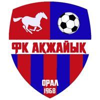 FK Akzhayik Oral - Kazakhstan - ФК Акжайык Орал - Club Profile, Club History, Club Badge, Results, Fixtures, Historical Logos, Statistics