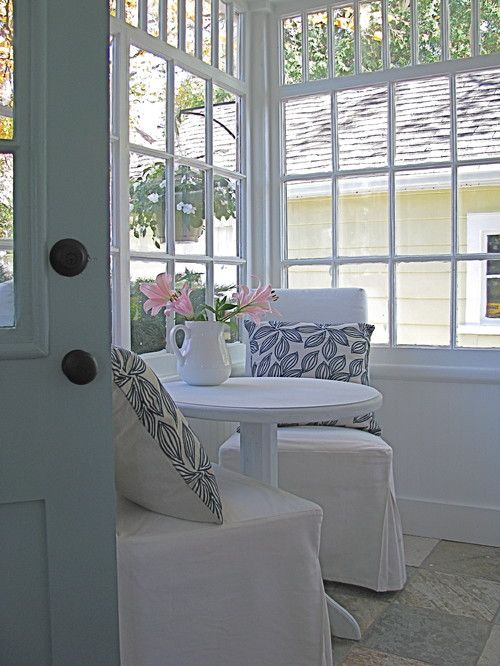 How to Add Coastal Style to Your Home - Town & Country Living