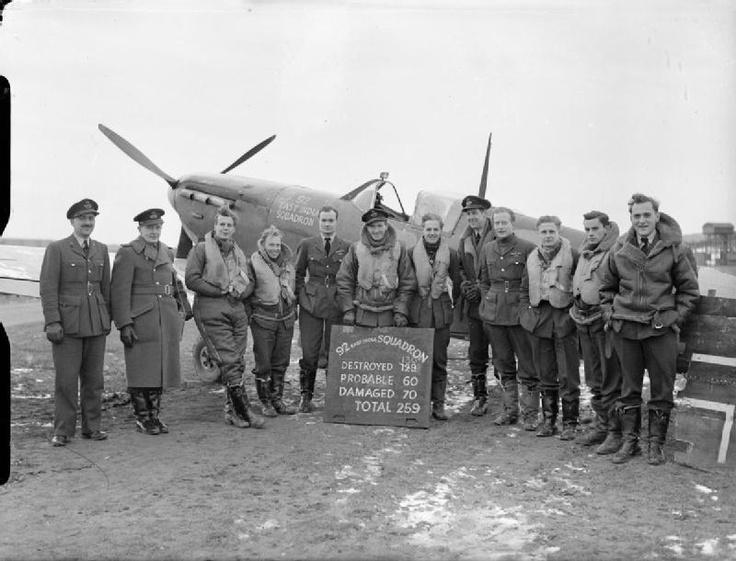 No. 269 Squadron RAF