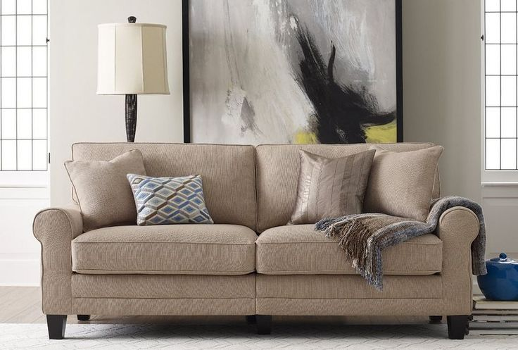 17 Best Ideas About Most Comfortable Couch On Pinterest Big Couch Comfy Couches And Chalet