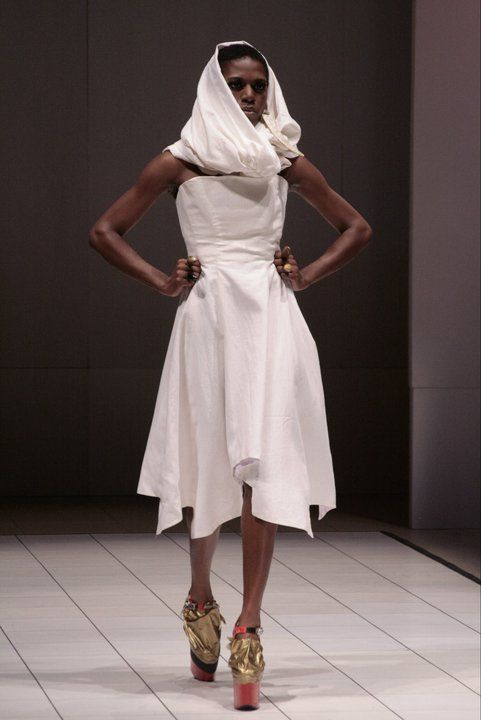 AFRICA FASHION WEEK NEW YORK 2011 | Fasean