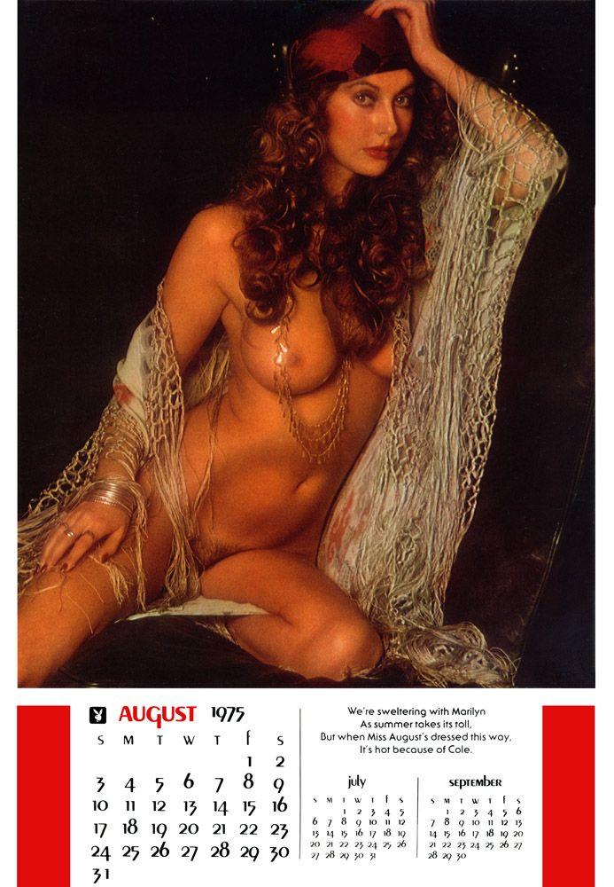 Marilyn Cole Nude 89