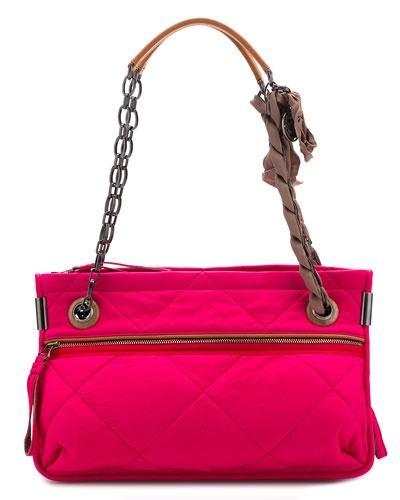 Lanvin Amalia Quilted Shoulder Bag 62