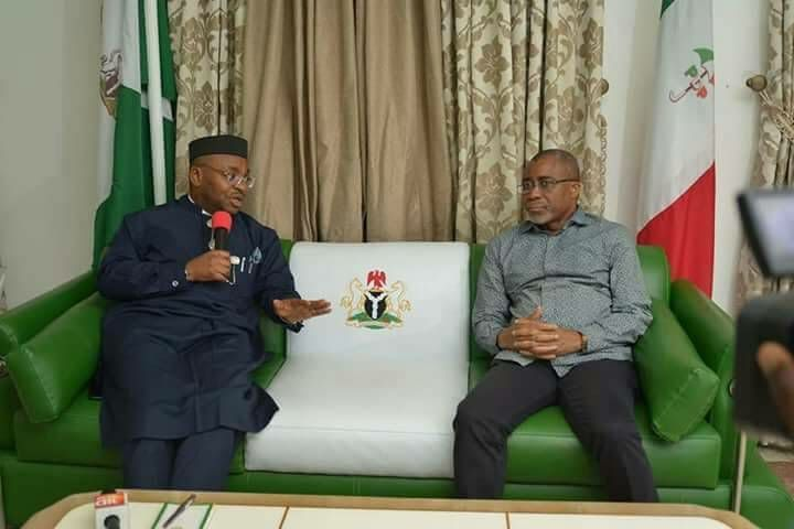 Akwa Ibom State Governor Mr Udom Emmanuel has tasked the National Assembly to evolve legislative framework that would fast track the revamping of power lines to facilitate power distribution.  Governor Emmanuel gave the charge while receiving members of the Senate Committee on Power led by the committee chairman Senator Enyinnaya Abaribe who called on him at the Hilltop Mansion Government House Uyo.  He described power as critical to the industralisation programme of both the state and…