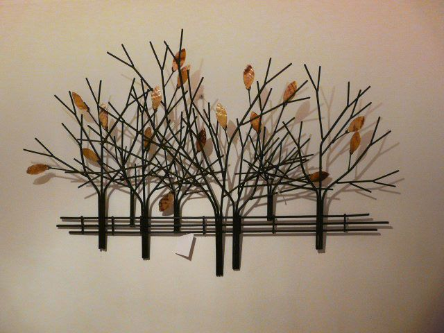 18 Wall Decorations That Will Inspire You | Metal Tree Wall Art | Pinterest  | Metal Tree Wall Art, Wall And Tree Wall Art