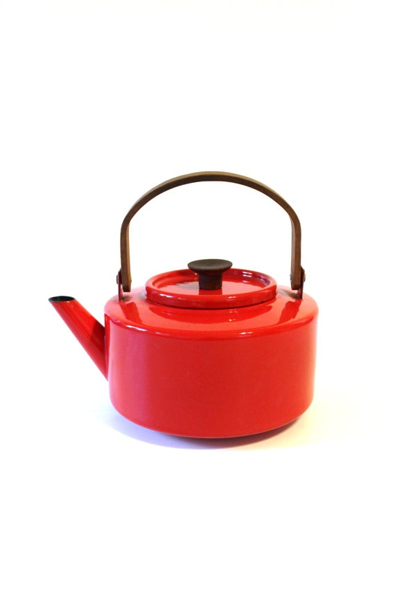 how to use copco tea kettle