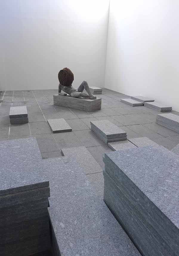 """Pierre Huyghe's """"Untitled (2011-12),"""""""