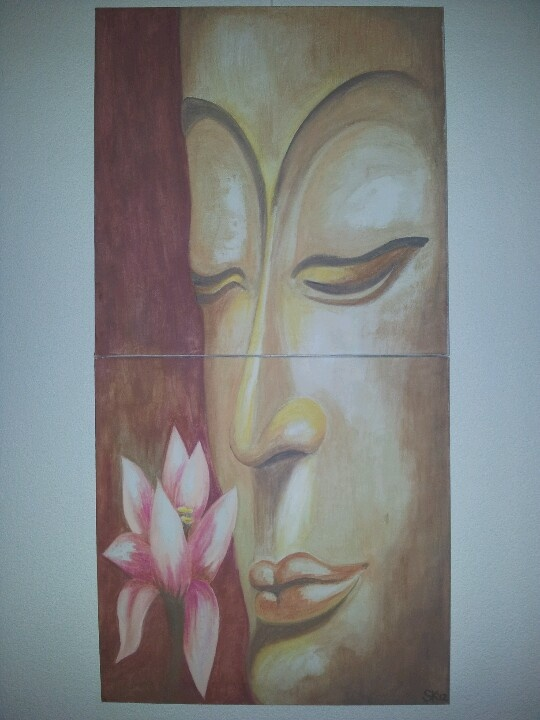 Boeddha Lotus
