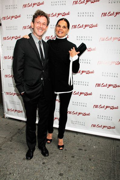 """Ali MacGraw Photos - Ali MacGraw attends the """"I'll Eat You Last: A Chat With Sue Mengers"""" Broadway opening night on April 24, 2013 in New York City. - """"I'll Eat You Last"""" Opening Night"""