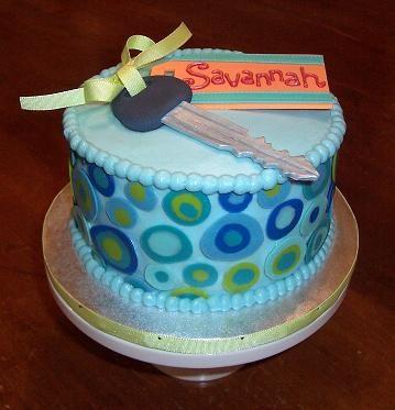 Birthday Cakes In Woodbridge Nj