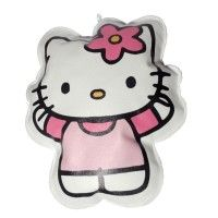 Μπομπονίερα βάπτισης μαξιλαράκι Hello Kitty. Μπομπονίερα με διακοσμητικό μαξιλαράκι με το Hello Kitty.  #mpomponiera_maksilaraki #mpomponiera_vaptisis #mpomponiera #hello_kitty #mpomponiera_hello_kitty