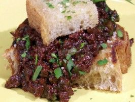 Throwdown's Sloppy Joes : Recipes : Cooking Channel