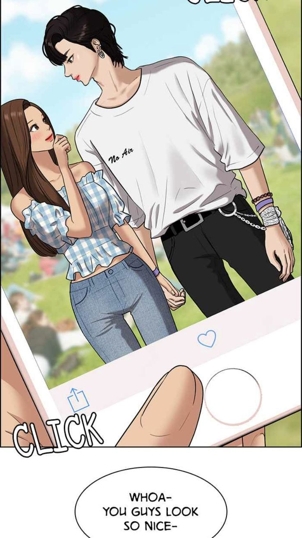 Pin by Kimberly Santos on WEBTOON in 2020 Webtoon