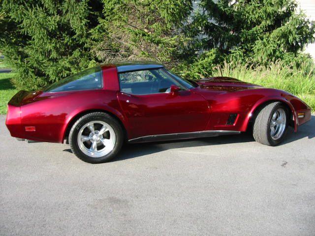 what color looks good on a corvette | Cost of Good Paint Job - Corvette Forum