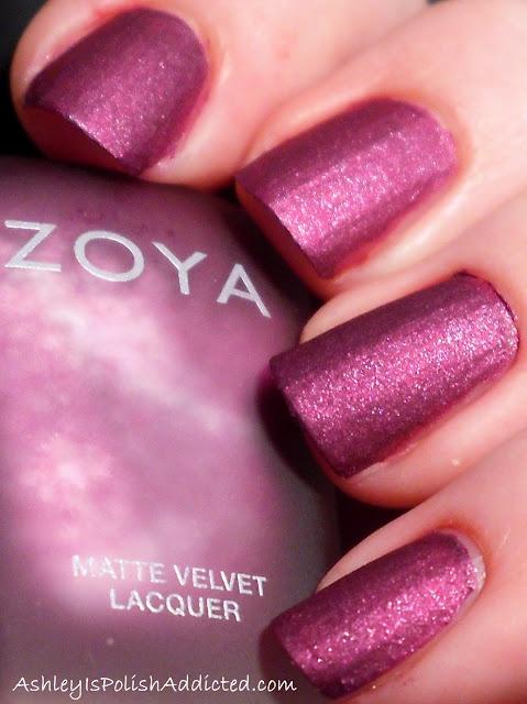 Zoya harlow