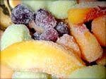 Καταψύχω φρούτα