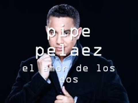 Encontre lo que Queria - Felipe Pelaez - YouTube