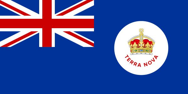 Dominion of Newfoundland Blue Ensign, 1870–1904 - Dominion of Newfoundland - Wikipedia, the free encyclopedia