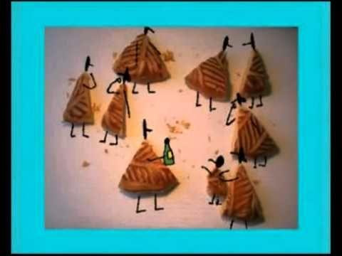 Karambolage_La galette des rois - YouTube