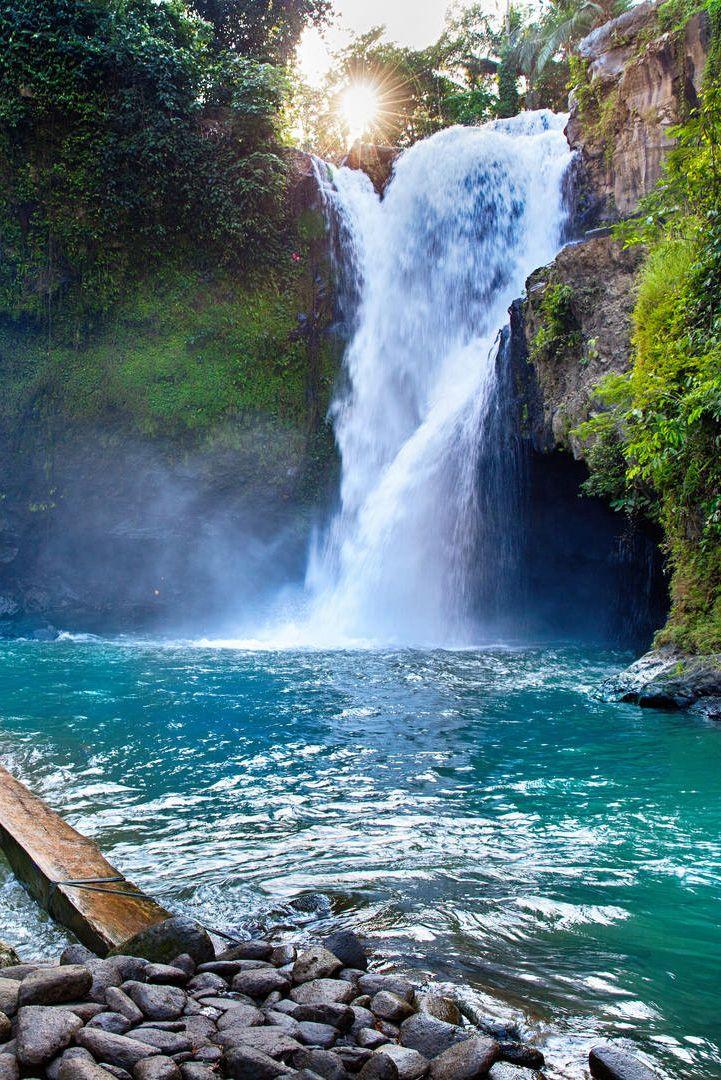 Egenungan Waterfall Cascadas Bonitas Fotos De Paisajes Naturales Paisajes