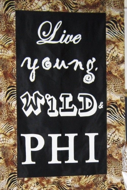 live young, wild, and zpd