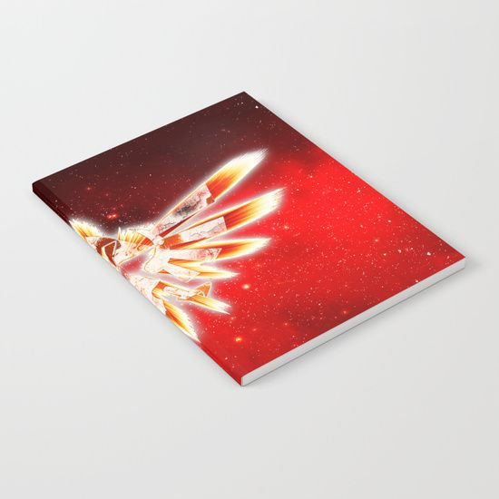 Zelda Red Nebula - $14