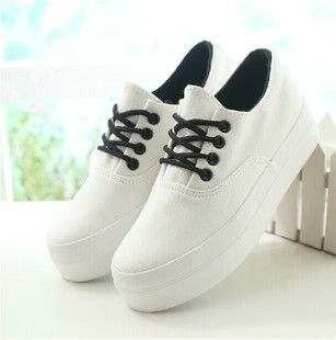 www.sanrense.com - Korean canvas shoes