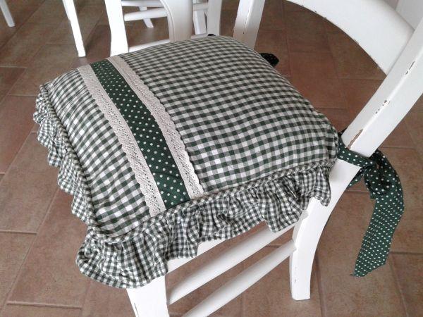 Pulire le sedie in legno