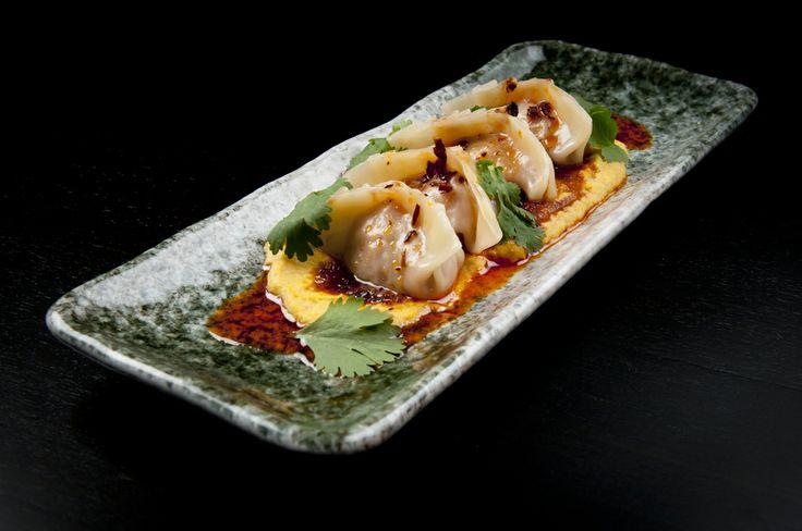 Madame Wu restaurant Brisbane Australia Food Photography