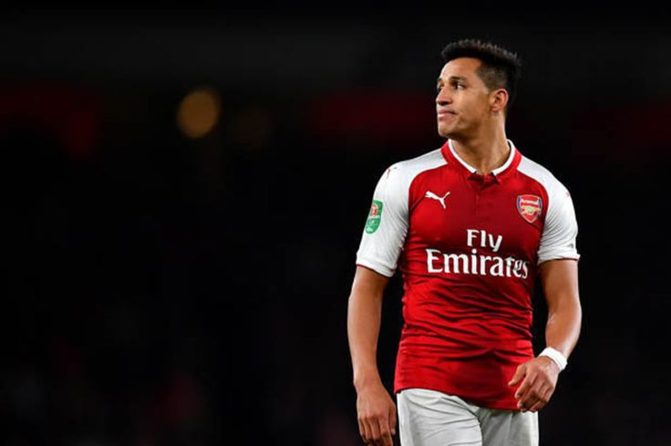 Alexis Sanchez could sign contract extension winter period is crucial - Alexander Hleb - Daily Star