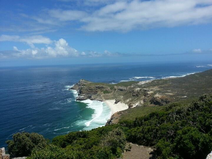 Cabo da Boa Esperanca (south africa)