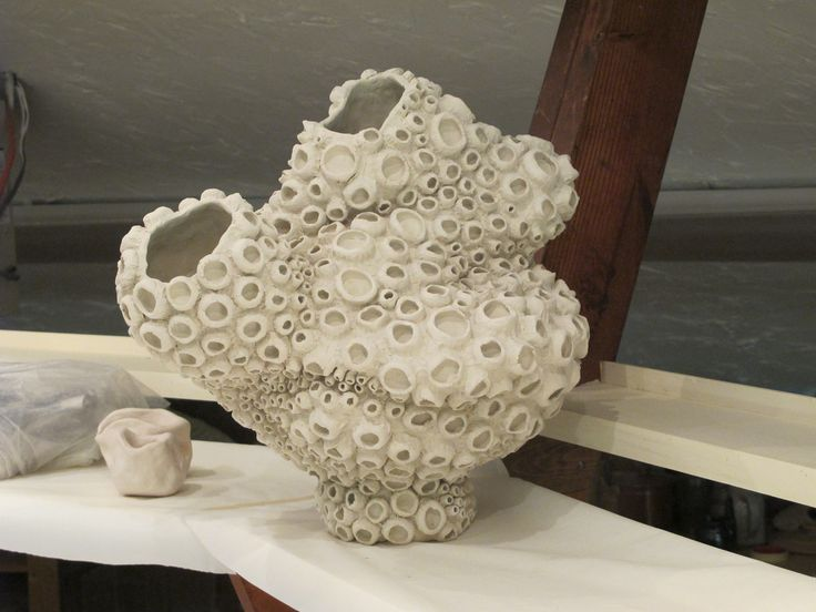 Cool ceramic ideas high school images for Cool ceramic art