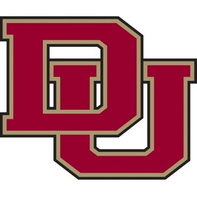 University of Denver Logo image